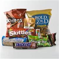 Snack food - image